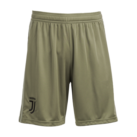 Adidas Short Juve Away Beige