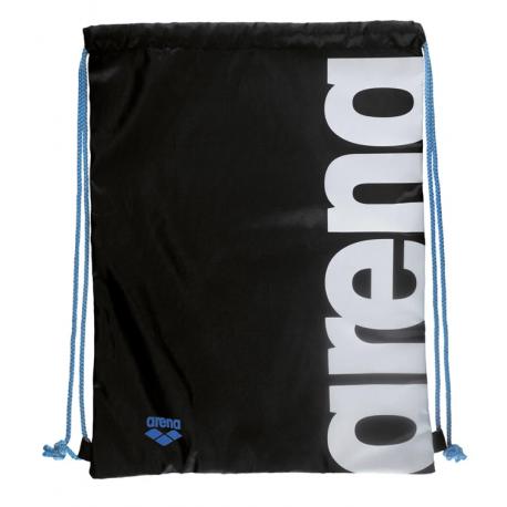 Arena Fast Swimbag Bianco Nero