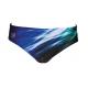 Arena Slip Shining 7cm Navy Blu Uomo