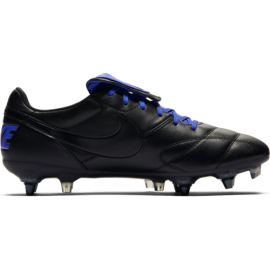 Nike  The Nike Premier Ii Sg Pro Ac Nero/Blu