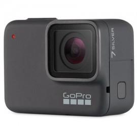 GoPro Telecamera Hero7 + SD Silver