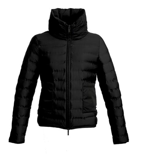 buy popular 7f97a 2396a SportShock Iceport Giubbino Leyla Nero Donna IPWJ03151,0208 - Acqui...