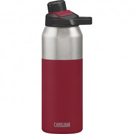 Camelback Thermos Chute Vacuum 1L Rosso