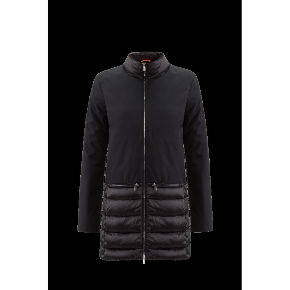 new product ca1ab 6a2ff SportShock Ciesse Piumini Piumino Glory Nero Donna CPWC32053,201 - ...