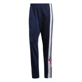 Adidas Originals Pantalone Tuta Adibreak Nero Uomo