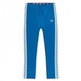 Arena Pantalone Relax IV Team Blu Bianco Uomo