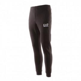 EA7 Pantalone Nero Uomo
