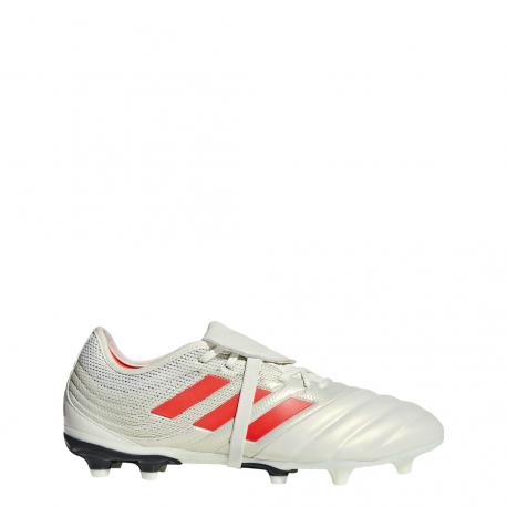 new product e1ed5 4f672 Calcio ADIDAS copa gloro 19.2 fg bianco rosso uomo D98060 - Acquist.