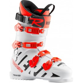 Rossignol Scarponi Da Sci Hero World Cup 130 Medium Bianco