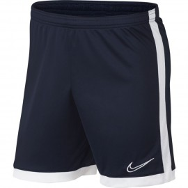Nike Short Dry Academy Blu Uomo