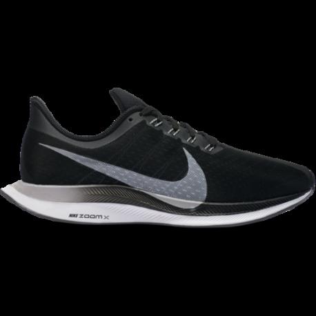 Nike Zoom Pegasus 35 Turbo Nero Grigio Donna