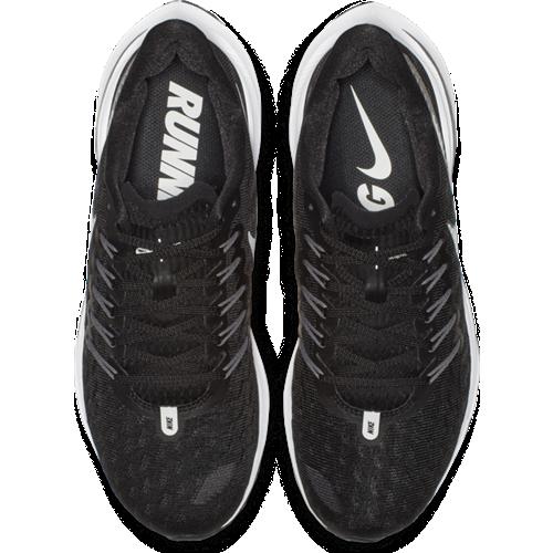 Running Nike Scarpa Air Zoom Vomero 14 Nero Bianco Donna AH7858-010... e7938a3018f
