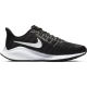 Nike Scarpa Air Zoom Vomero 14 Nero Bianco Donna