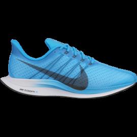 Nike Zoom Pegasus 35 Turbo Blu Bianco Nero Uomo