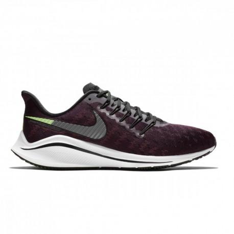 Nike Zoom Vomero 14 Burgundy Ash Atmosphere Grey