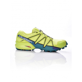 Salomon Speedcross 4 Lime Uomo