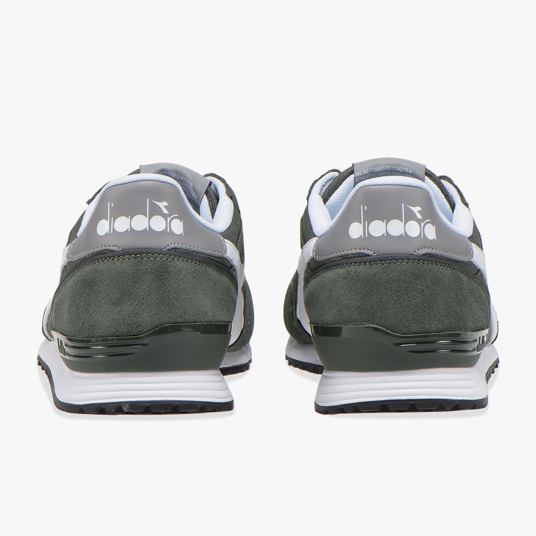 Style Diadora Titan II Mesh Verde Bianco Uomo 158623 70437