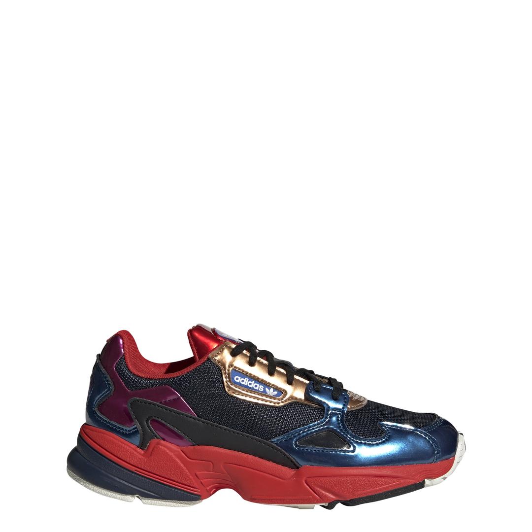 adidas Falcon Donne CG6249 | Blu