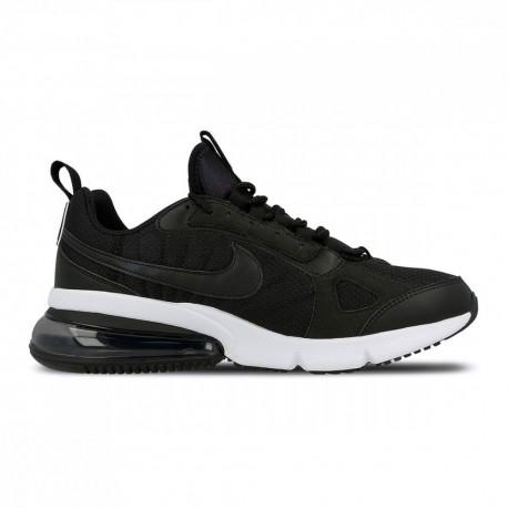 separation shoes a08b3 8cc6f new arrivals nike calzature yoox neri camoscio ce7e9 a8153  reduced nike  air max 270 futura nero bianco uomo 9fd5a 94877