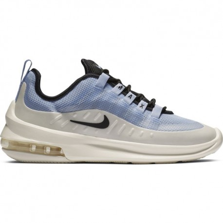another chance 8373b dea2b Style Nike Axsis Essential Azzurro Nero Donna AA2168-400 - Acquista.