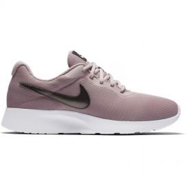 Nike Tanjun Essential Grigio Nero Donna