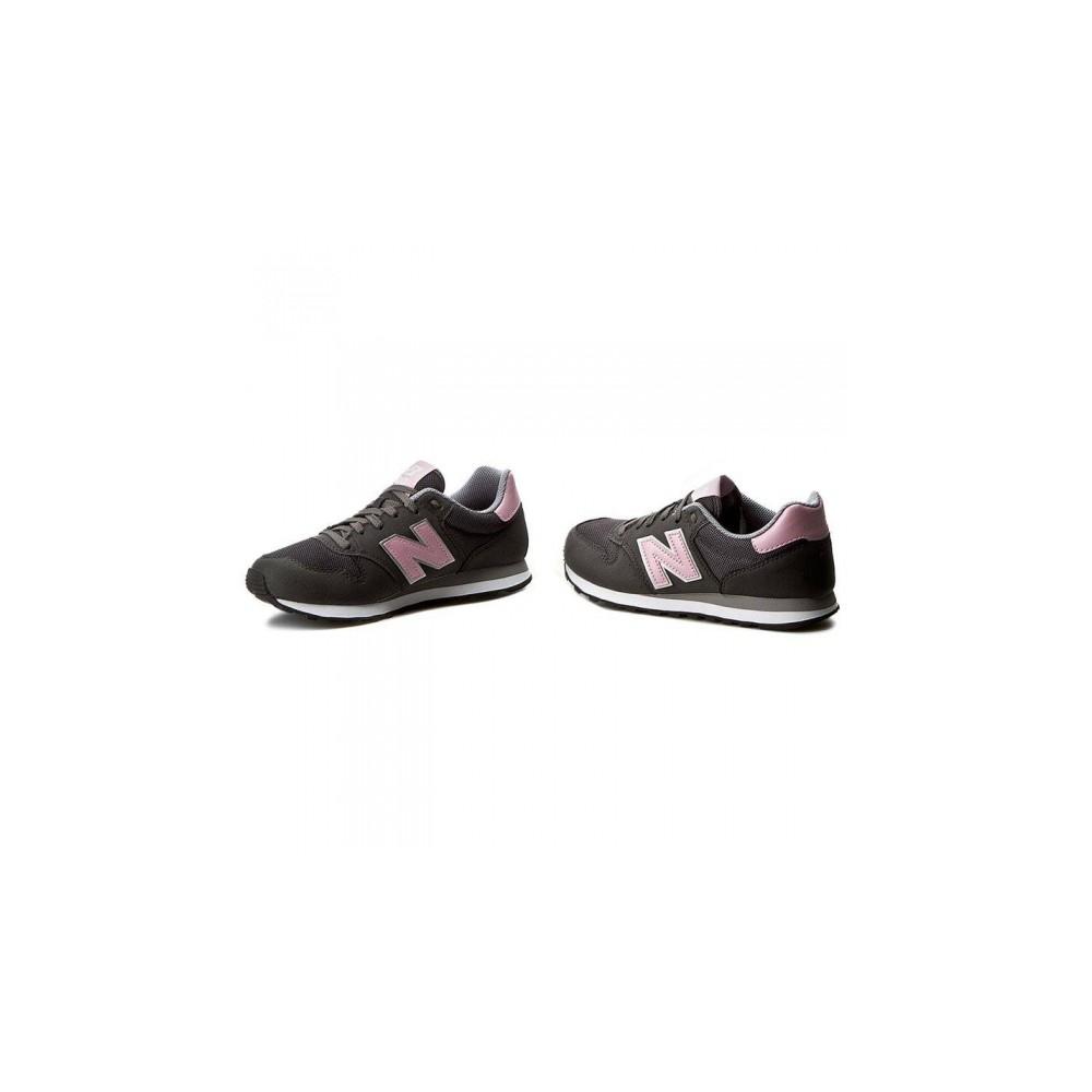 new balance 500 donna rosa