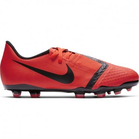 Nike Phantom Argento Ao0362 Academy Venom Calcio Fg Bambino Rosso 6 f7gb6yY