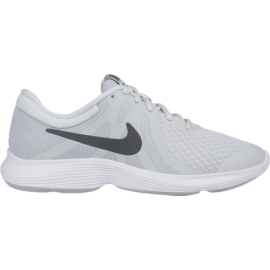 Nike Revolution 4 GS Grigio Bambino