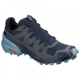 Salomon Speedcross 5 Navy Uomo