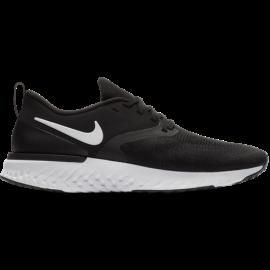 Nike Scarpe Running Odyssey React 2 Flyknit Nero Uomo