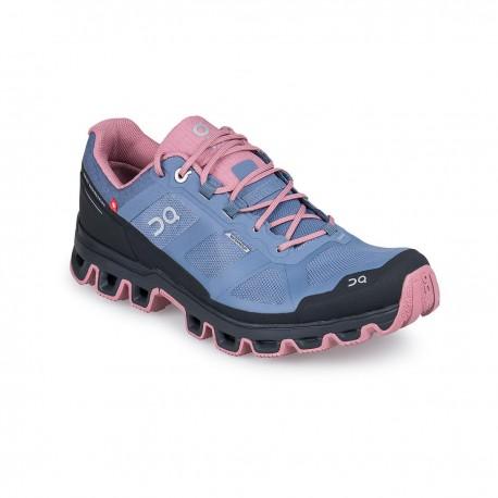 Running On Cloudventure Waterproof Metal Dustr Donna 3037142-99948 ... 7c56e2ef1de