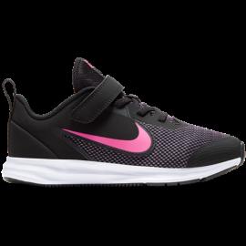 Palestra Nike Felpa Palestra Zip Pro Nero Donna CJ3466 010 Acquis
