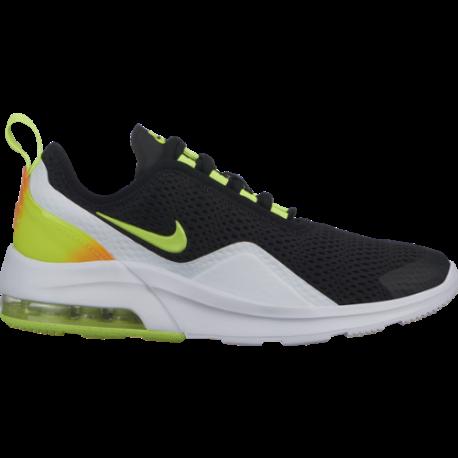 online store b44fb 040e8 Nike Air Max Motion 2 RF Grigio Rosa Bambina