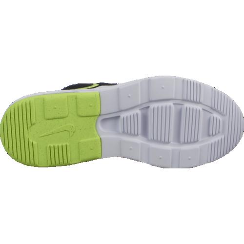 Palestra Nike Air Max Motion 2 RF Grigio Rosa Bambina BV0710 001