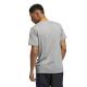 Adidas Originals T Shirt Shmoo Fill Nero Uomo