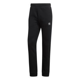 Adidas Originals Pantaloni Trefoil Nero Uomo