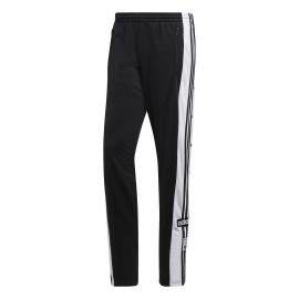 Adidas Originals Pantaloni Snap Nero Uomo