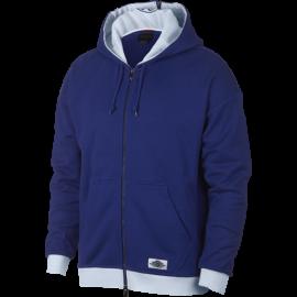 Nike Sportswear Giacca Jordan Wings Classics Con Zip Blu Uomo