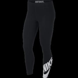 Nike Leggings Sportivi 7/8 Futura Nero Donna