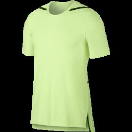 Nike Maglietta Palestra DriFit Tech Pack Uomo