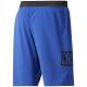 Reebok Pantaloncino Crossfit Epic Base Blu Uomo