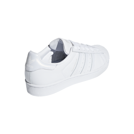 ADIDAS originals superstar lea bianche donna
