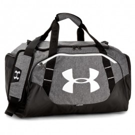 Under Armour Borsa Undeniable 3.0 Medium Grafite Uomo