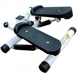 Get Fit Swing Stepper Laterale C/Computer