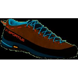 La Sportiva Scarpe Avvicinamento Tx 2 Leather Marrone Uomo