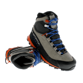La Sportiva Pedule Trekking Tx 5 Gtx Grigio Blu Donna