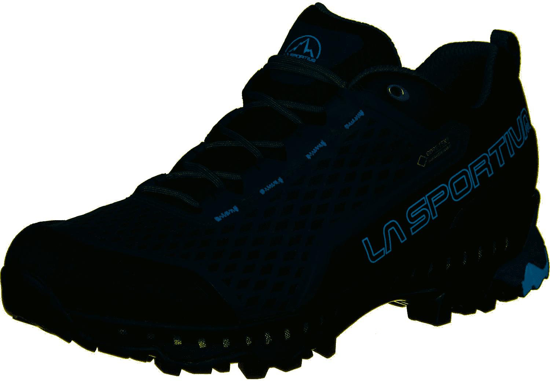 Trekking La Sportiva Scarpe Trekking Spire Gtx Surround Blu Uomo 24