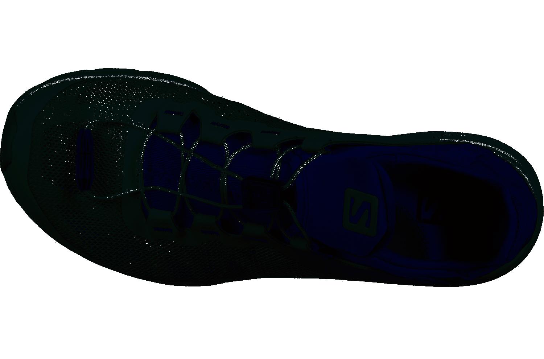 Bold Azzurro Scarpe Donna Trekking Salomon L406 Trekking Blu
