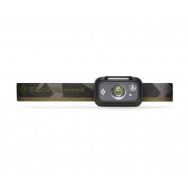 Black Diamond Lampada Frontale Spot 325 Verde