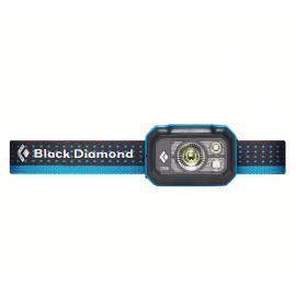 Black Diamond Lampada Frontale Storm 375 Azzurro
